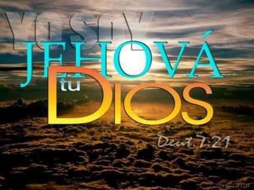 Yo-soy-Jehova-tu-Dios